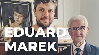 DEEP TALKS 17: Eduard Marek