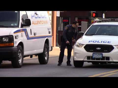 Allentown Pa Police Department