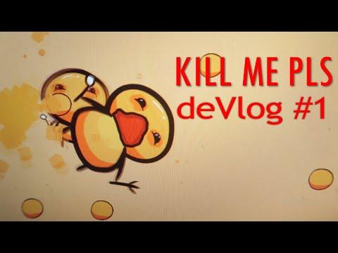 Indonesia Game DeVlog#1 Perkenalan dengan Indie Game Developer