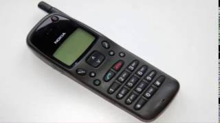 Download lagu NOKIA RINGTONE [1994]