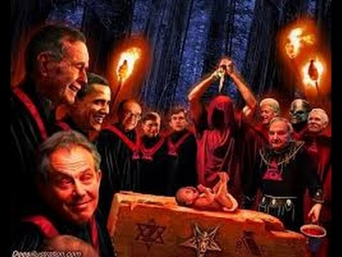 "John Nicholson, ""FreeMasonry's Satanic Takeover Of The World"""