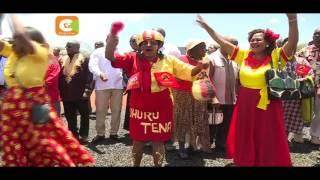 Seneta, mwakilishi wa wanawake wa Taita Taveta wahamia Jubilee