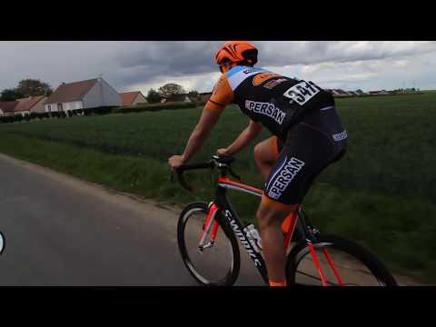La Ronde du Loiret 2017, étape de samedi après midi.