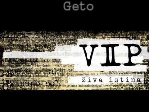 Клип VIP - geto