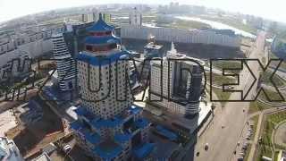Soluxe Hotel Astana(Аренда и продажа летающих камер. Наш сайт www.zumdex.kz Компания ZUMDEX оказывает услуги аэрофото/видеосъемок по..., 2014-05-31T16:08:48.000Z)