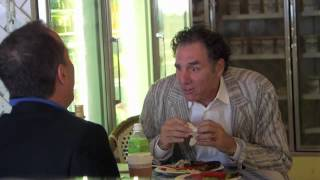 Comedians In Cars Getting Coffee with Michael Richards ± Spare Part #4