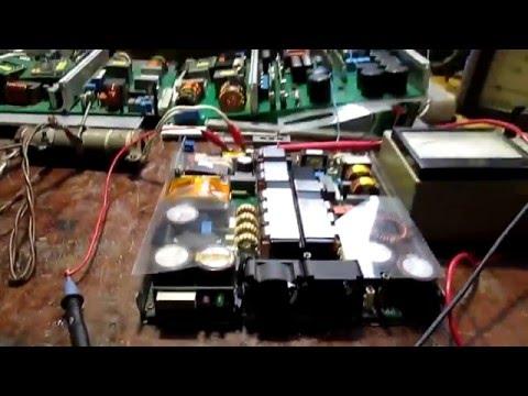 Обзор ELTEK FLATPACK 1500 48 V