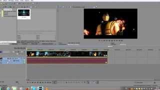Sony Vegas Pro | Solution au Problème fichier mp4 + rendu avec image noir