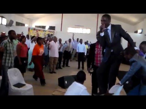 Lazarus Come out  by prophet Munya