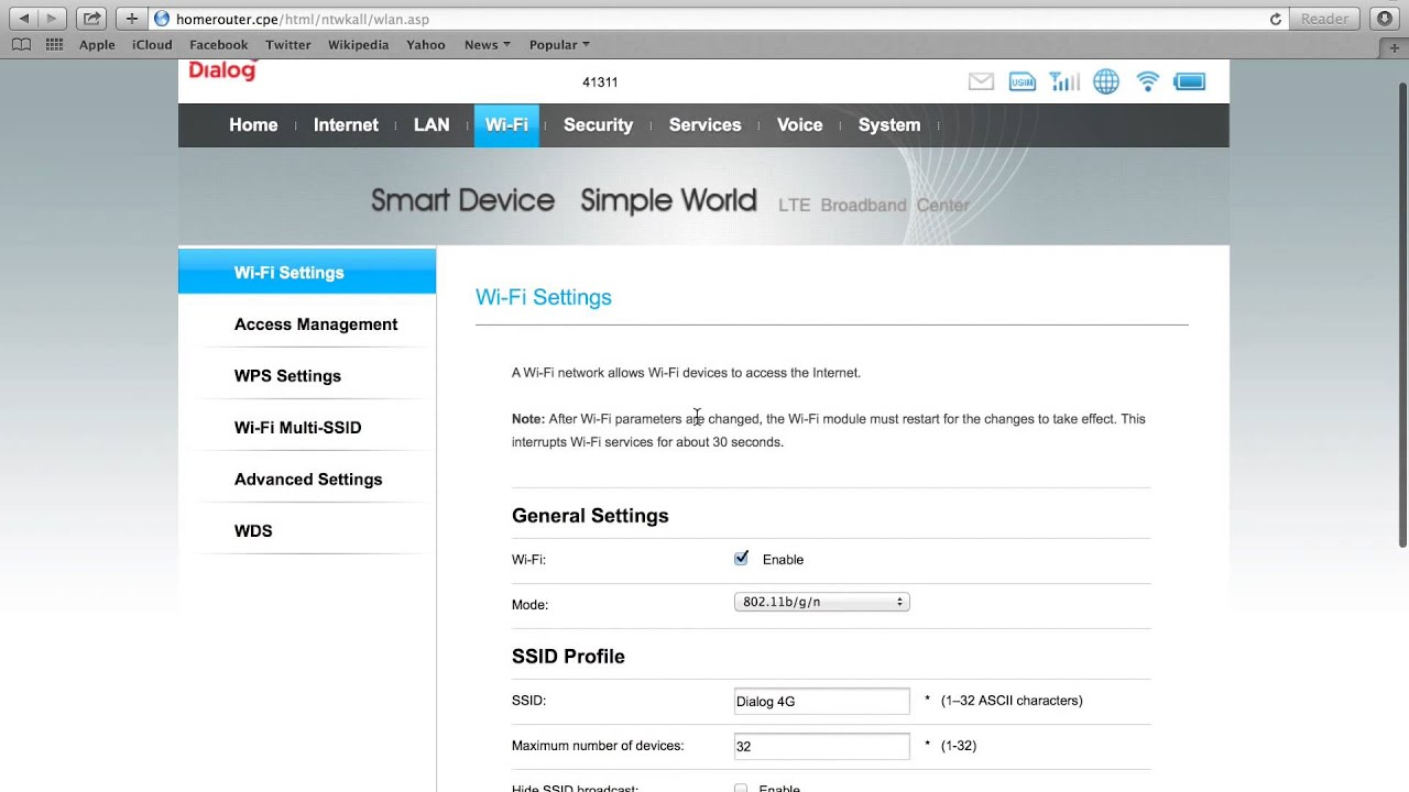 lte-router rtl30vw lte-a firmware