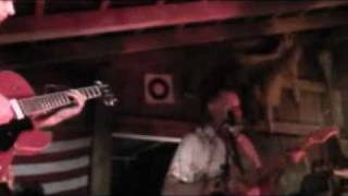 JIM CARLISLE - live @ Oliver´s Juke Joint - Boogie in the Dark 2010 -
