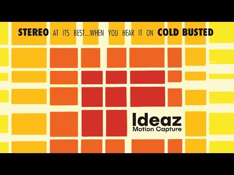 Ideaz - Motion Capture (Full Album)