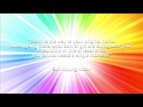 Sun Myung Moon Quotes | Unification Church | Family Federation | Moonies