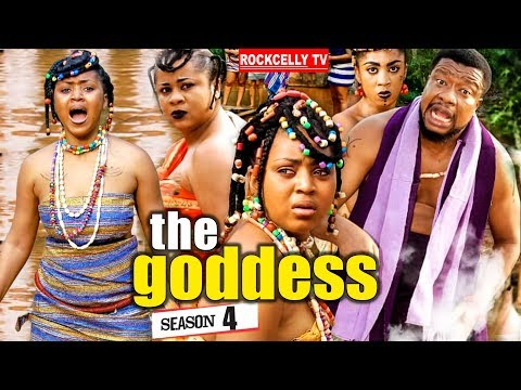 THE GODDESS SEASON 4 (New Movie) | 2019 NOLLYWOOD MOVIES