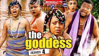THE GODDESS SEASON 4 (New Movie) | 2019 NOLLYWOOD MOVIES