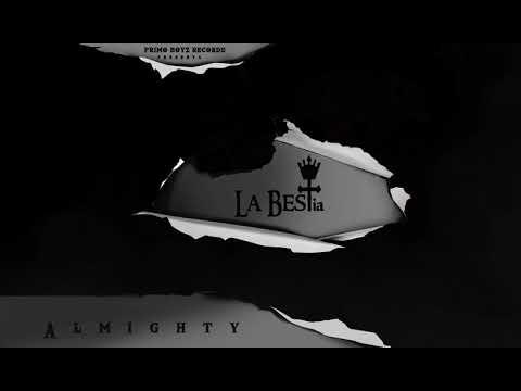 SIEMPRE ESTA CONMIGO (REMIX) - ALMIGHTY FT COSCULLUELA Y DE LA GUETTO (AUDIO OFICIAL)