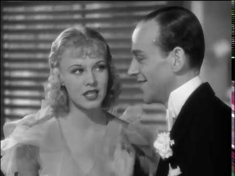 The Continental (song) - Fred & Ginger in The Gay Divorcee 1934