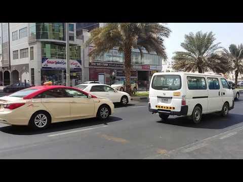 Bur Dubai - District of Dubai Emirate, UAE