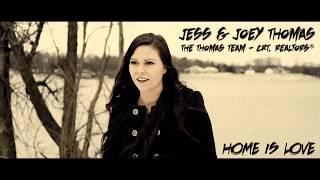 LET'S TALK REAL ESTATE 🏡 Jess & Joey | The Thomas Team - CRT, Realtors | COLUMBUS, OHIO
