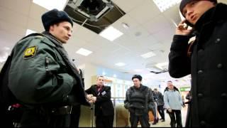 Запрет на съемку в ТЦ «Доме одежды», Хабаровск. ч. 2