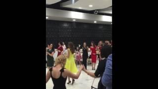 Enis Jashari ( Live ) 26/06/2016 Familja Shala Prishtinë