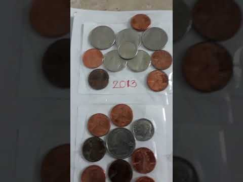 My Old Coins Collections.. i want to sell them somebody interested email me mateocgonza11@gmail