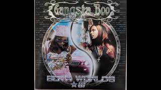 Gangsta Boo - G๐od and Hi ft. Juicy J (Official Clean Version)