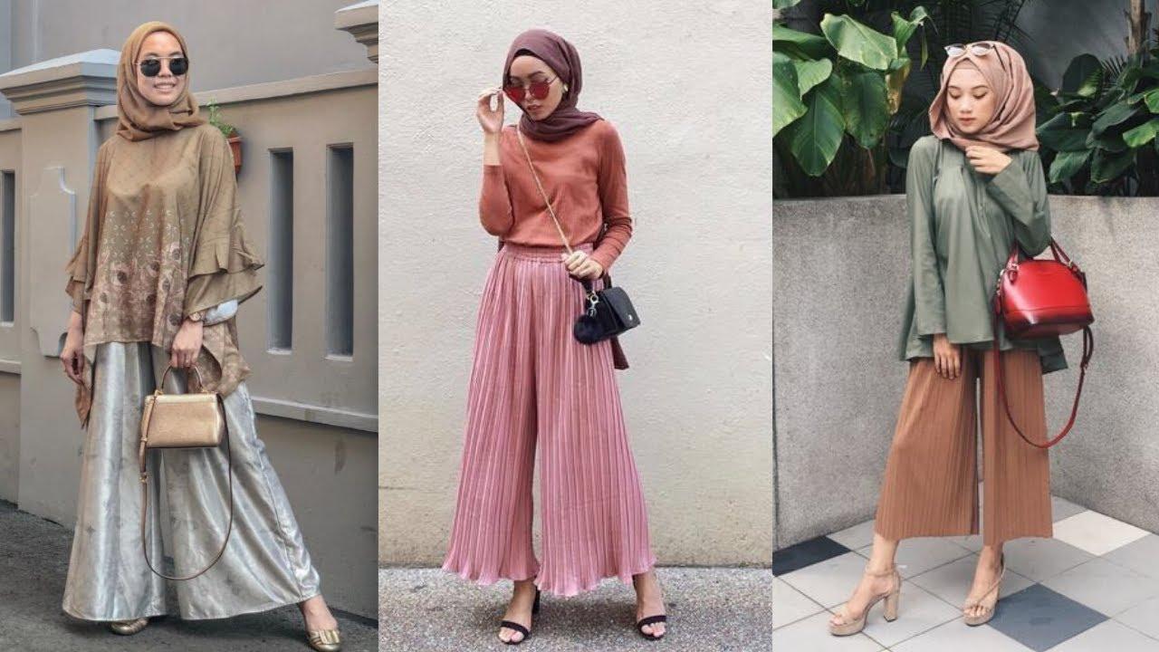 Download 29 Ootd Kondangan Hijab Casual Kekinian Simple Dan Elegan In Hd Mp4 3gp Codedfilm