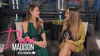 Audrina Patridge Interview - Baby #2 is Around The Corner!