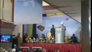 Jalsa Salana Bangladesh 2010 -  Part 5 (Urdu & Bengali)