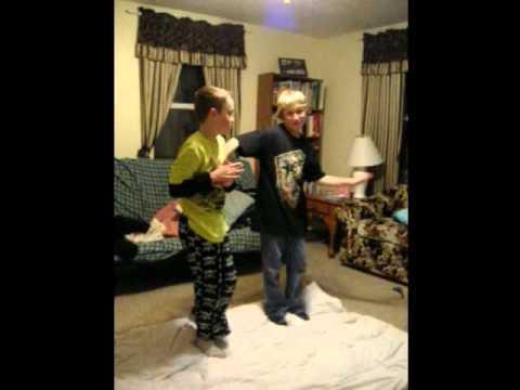 Yo-Yo tricks Rockstar