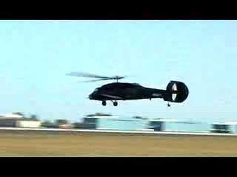 Piasecki X-49A SpeedHawk