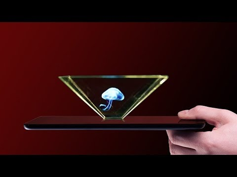 17 COOLEST CRAFTS AND HACKS FOR YOUR GADGETS || 3D PHONE HOLOGRAM