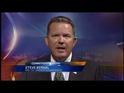Steve Bernal