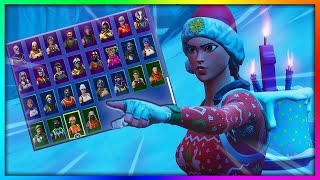 """Before You Buy """"NOG OPS"""" - All Back Bling Combinations in Fortnite"""