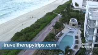 Life Changing Hotel  Spa Vacation