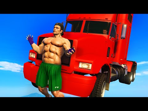 AWESOME GTA 5 FUNNY/BRUTAL KILL (Funny Moments Compilation)