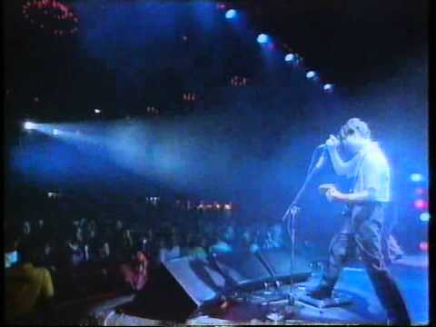 Kingmaker - Every Teenage Suicide (live 92)