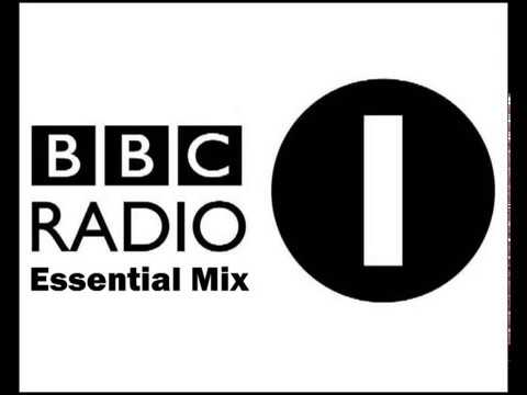 BBC Radio 1 Essential Mix 17 06 2007   SKREAM