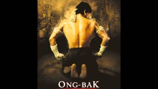 ONG BAK - BATTLE ROYALE (INSTRUMENTAL)