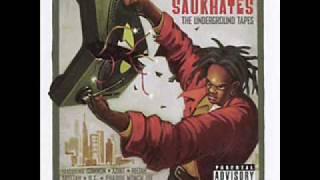 Saukrates - Keep it Movin Feat. Xzibit