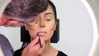 Video Makeup inspired by Amy Winehouse - Fady Kataya download MP3, 3GP, MP4, WEBM, AVI, FLV Mei 2018