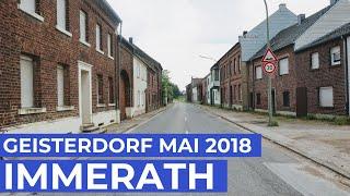GEISTERDORF IMMERATH | Mai 2018 | Ende Eines Dorfes | Abandoned Town | #20