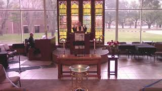 First Presbyterian Church of Rockwall Worship on 5 16 21