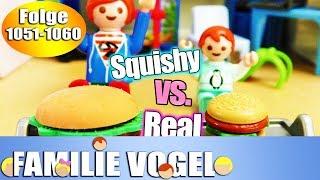 Playmobil Filme Familie Vogel: Folge 1051-1060 | Kinderserie | Videosammlung Compilation Deutsch