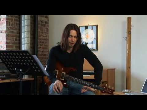 Myles Kennedy  Teaching Blackbird Solo