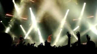 Anna Puu - Säännöt rakkaudelle @Tampere Live 2013