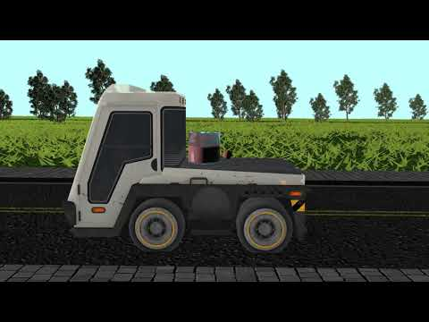 Inertial And Non Inertial Frame Of Reference-Animation-