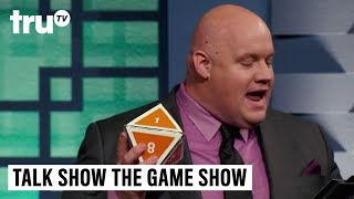 Talk Show the Game Show - Choose Your Weapon With Jared Logan | truTV
