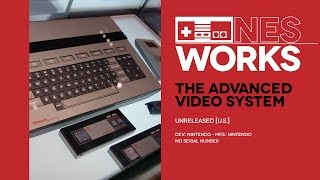 Advanced Video System: How the NES (almost) came to America | NES Works #000, Part 2